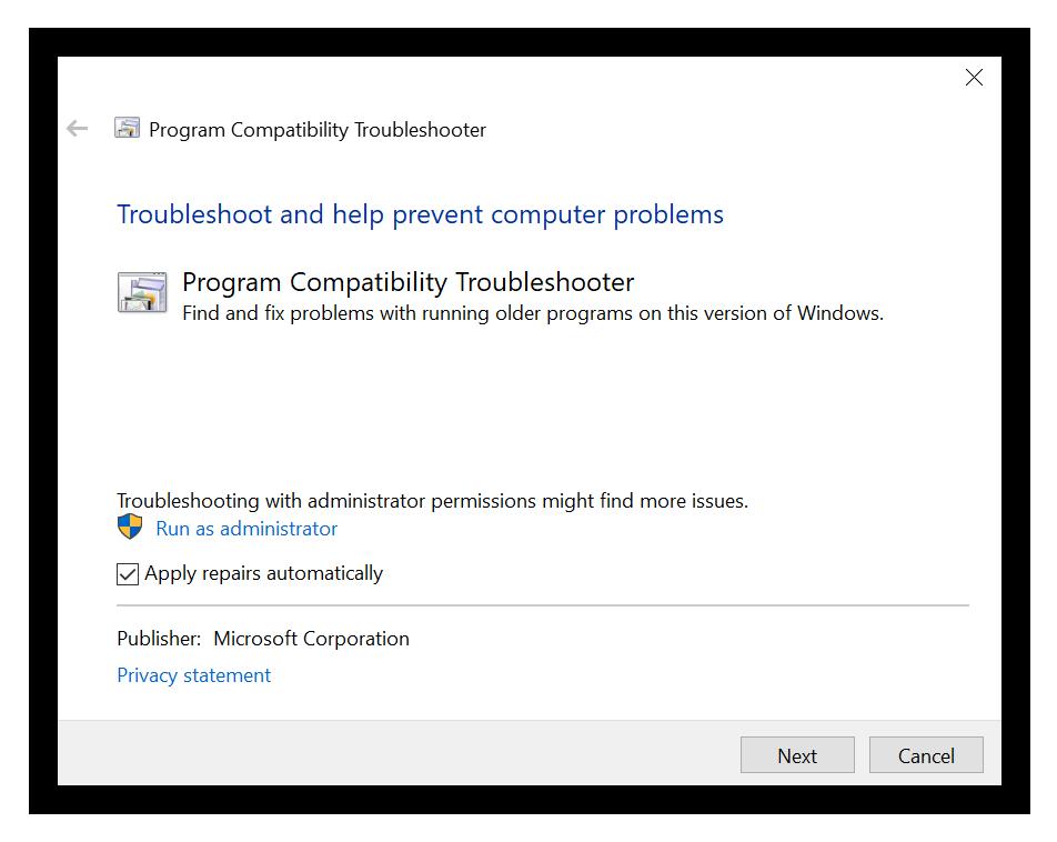 DirectPlay Windows 10
